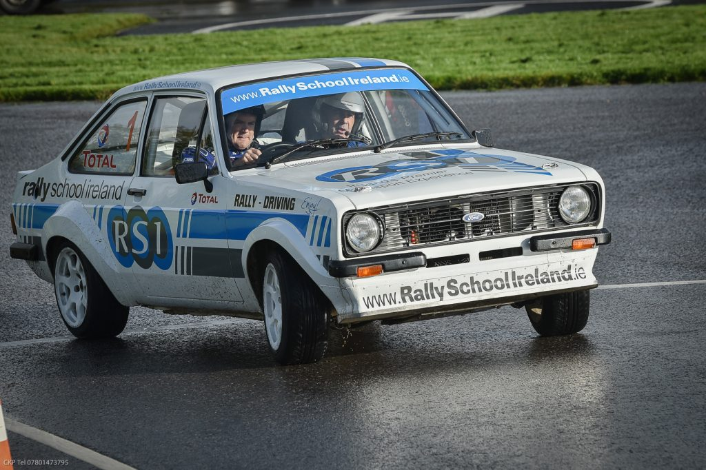 Cars – Rally School Ireland